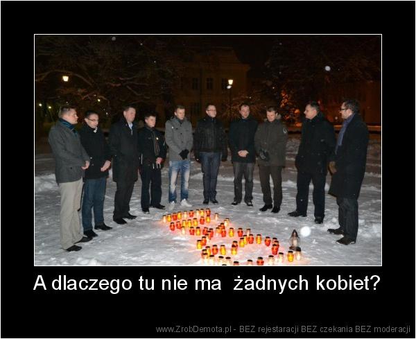 ZrobDemota.pl - A dlaczego tu nie ma żadnych kobiet  49085ad27