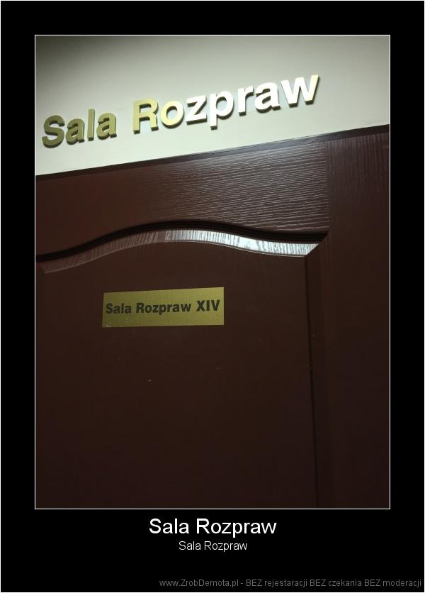 963c953cb ZrobDemota.pl - Sala Rozpraw Sala Rozpraw